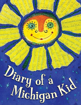 Diary of a Michigan Kid By Moore, Cyd (ILT)