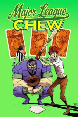 Chew 5 By Layman, John/ Guillory, Rob (ILT)